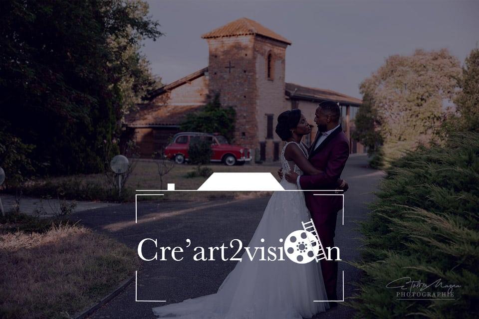 Cre'art Vision - Photos et vidéos